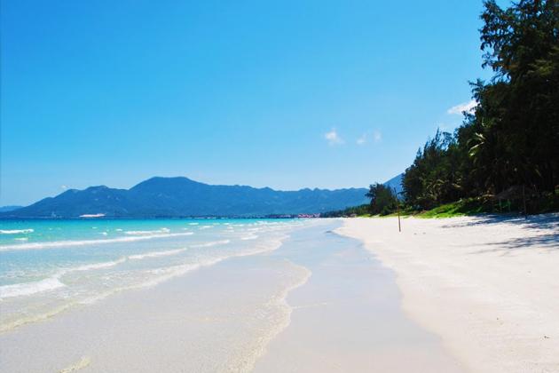 Doc Let Beach Nha Trang Beaches