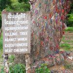 killing field a part of the darkest history in cambodia