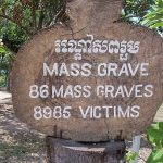 killing fields in phnom penh cambodia vietnam laos in 2-weeks