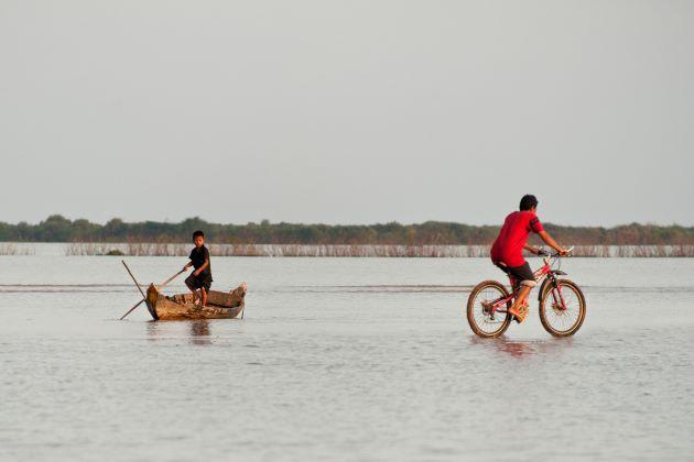 tonle sap lake the greatest lake in cambodia