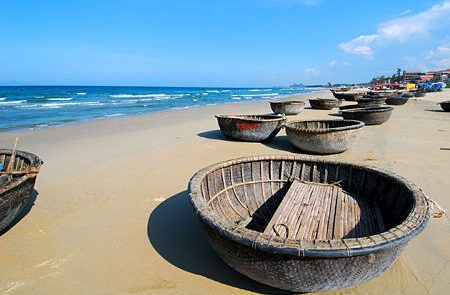 Top 5 Stunning Beaches in Danang