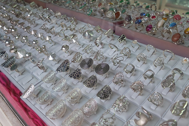 Bac Viet Quality Jewelry in hoi an