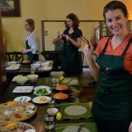 Cooking class experience in Hoi An