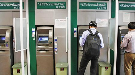 Credit Cards, ATMs and Currency Exchange in Vietnam