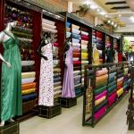 Fashion shops in Hue