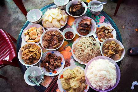 Food Safety in Vietnam - Vietnam Vacation
