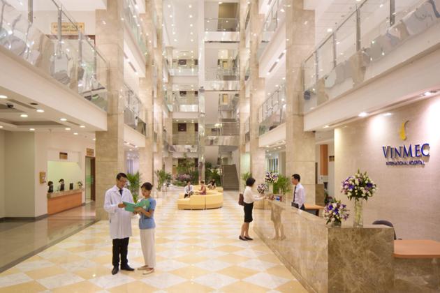Healthcare System in Vietnam - Vietnam Vacation