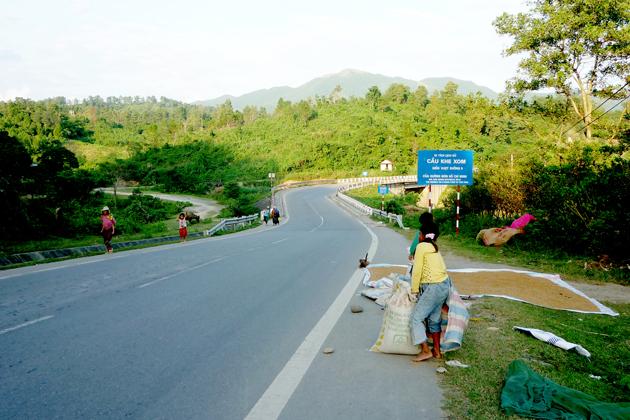 Ho Chi Minh Road