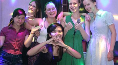 Karaokes in Hoi An