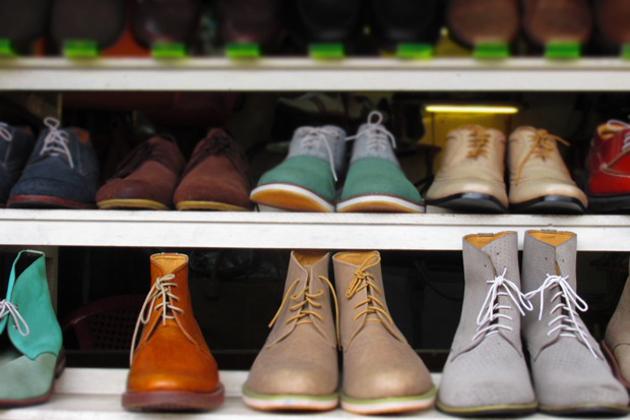 Loc Phuoc Shoe Shop Hoi An