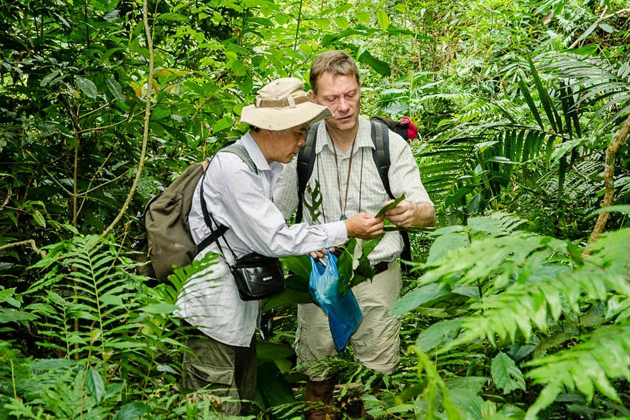 Nghe An - Summer Getaway at Pu Mat National Park