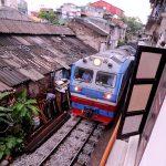 Railway System in Vietnam