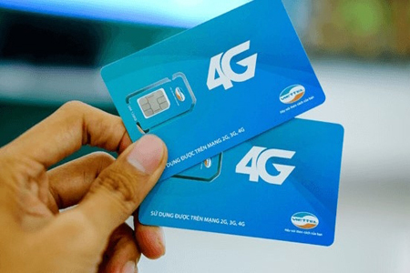 How To Buy Amp Activate Sim Cards In Vietnam