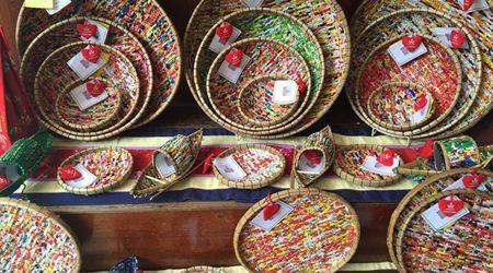 Souvenir Shops in Hue