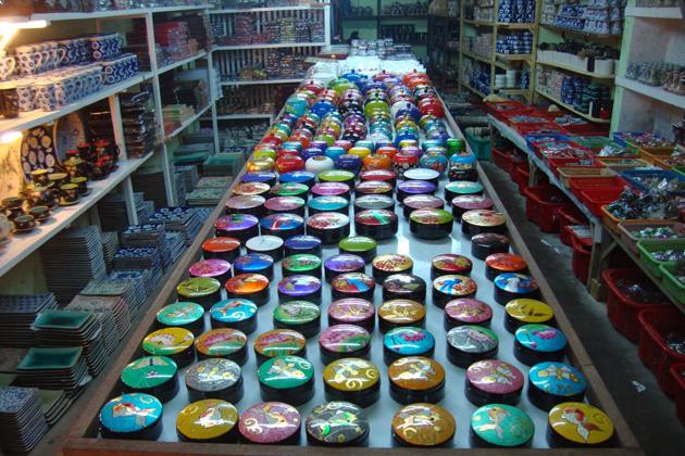 Tam Kim Hoi AN Souvenir Shop