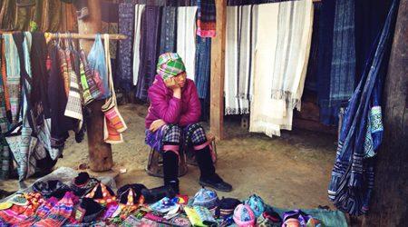 Top 10 Handicraft Shops in Sapa Vietnam
