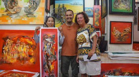 Top 5 Art Galleries in Hue