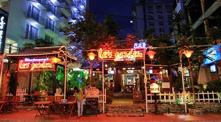 Top 5 Bars and Pubs in Hue
