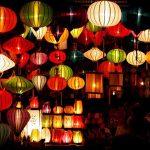 Top 5 Lantern Shops in Hoi An