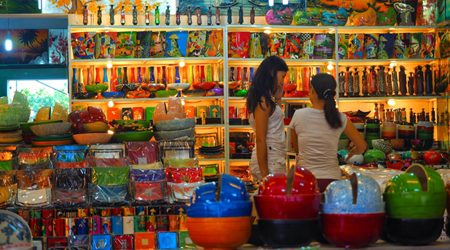 Top 5 Recommended Souvenir Shops in Hoi An