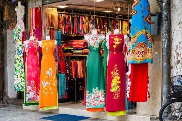 hue fashion shops