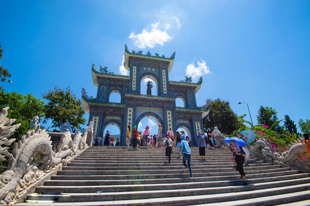 june and july in central vietnam best time to visit vietnam