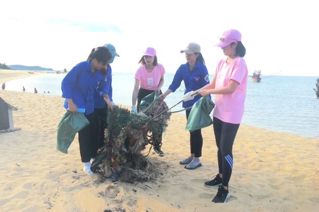 make environment in vietnam cleaner