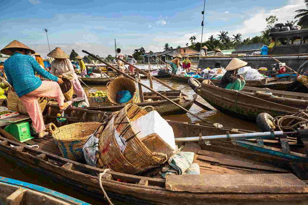 mekong delta best time to visit vietnam