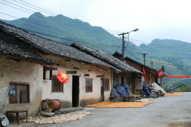 Dong Van Old Quarter