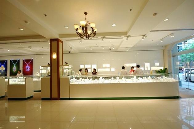 Duc Tien Jewellery Saigon