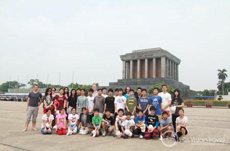 Vietnam School Tour – 12 Days