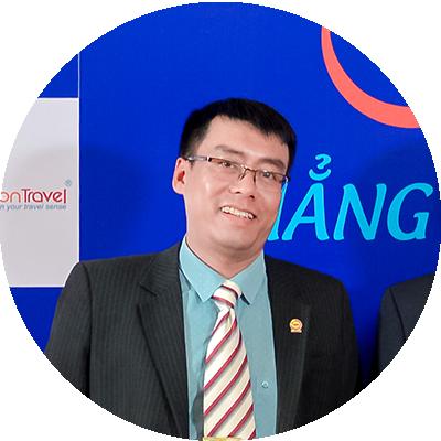 Mr Hai, Nguyen Son