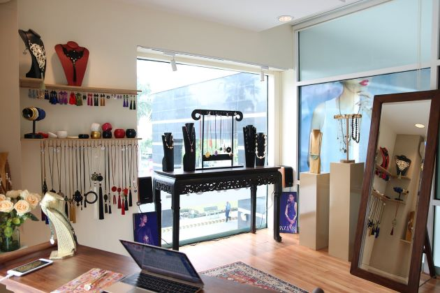 Harmony Designer Jewelry the Best Jewelry Shop in Saigon for Handmade Products