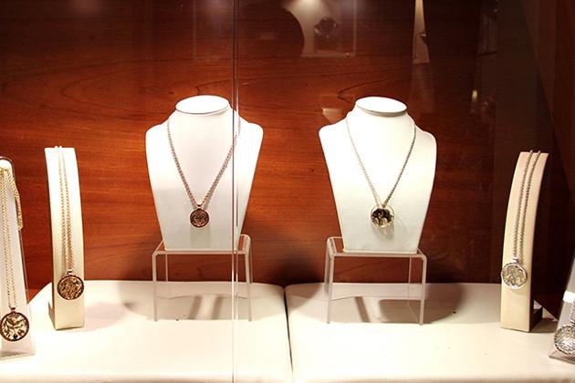 Legendary Jewelry Saigon