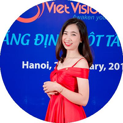 Ms Maya Nguyen