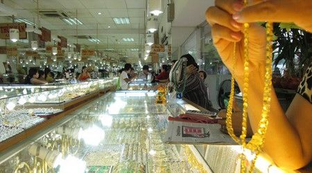 Top 5 Jewelry Shops in Ho Chi Minh City