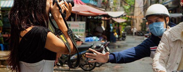 Tip for Single Travel in Vietnam