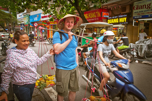 10 Essential Phrases for Tourists in Vietnam