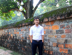 Binh, Nguyen Van Binh (Mr.) – IT Dept.
