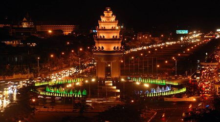 Cambodian Nightlife   Top 8 Places Nightlife Experience in Cambodia