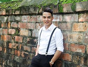 Jonathan, Hoang Pham (Mr.) – Graphic Designer