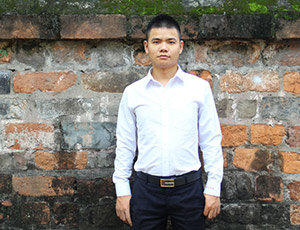 Stephen, Tuyen Nguyen (Mr.) – Digital Marketing Manager