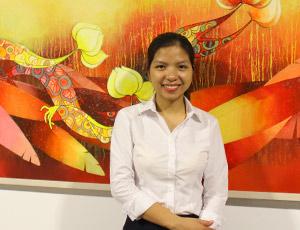 Tracey, Lan Nguyen (Mrs.) – Deputy Sales Manager