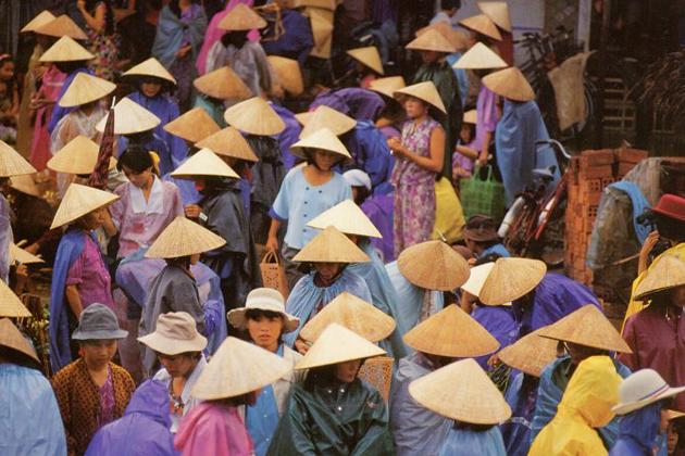 Non-La-Conical-hat-Vietnam souvenirs