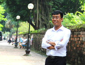 Hai Nguyen (Mr.) – Vice Director – Operation Manager