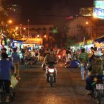 Top 10 Best Night Markets for Indochina Tours