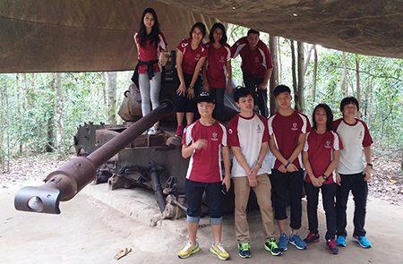 Vietnam – Land of History | 9 Days