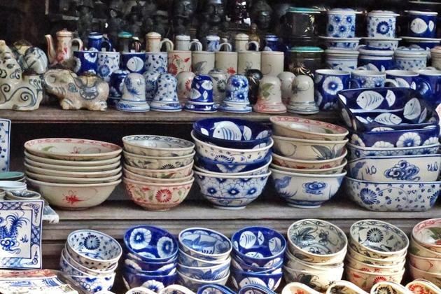 Vietnam-ceramic-products vietnam souvenirs