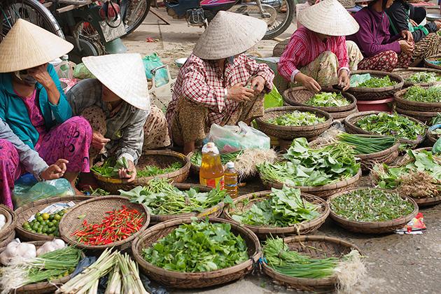 Vietnam lifestyle