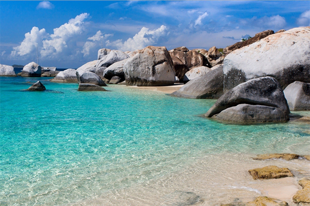 Phu Quoc Best Beaches - Vong Beach Bai Vong